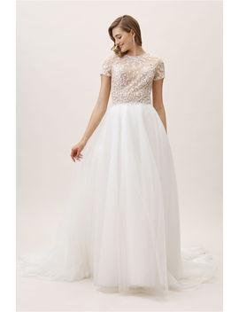 bradshaw-gown by bhldn