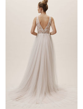Quillen Gown by Bhldn