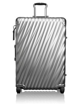 19 Degree Aluminum Extended Trip Packing Case by Tumi