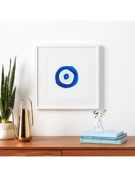 Evil Eye By Kate Worum by Crate&Barrel
