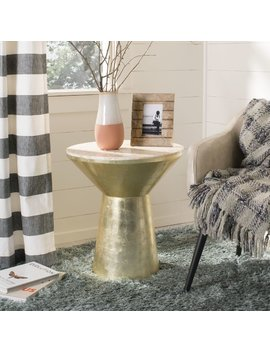 Mercer41 Houchens End Table by Mercer41