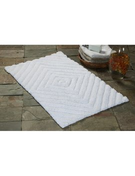 Saffron Fabs Bath Rug & Reviews by Saffron Fabs