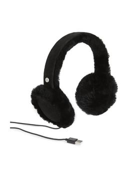 Genuine Shearling Bluetooth® Earmuffs by Ugg® Collection