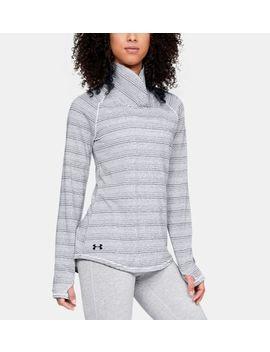 Ua Zinger Women's Golf Long Sleeve Shirt by Under Armour