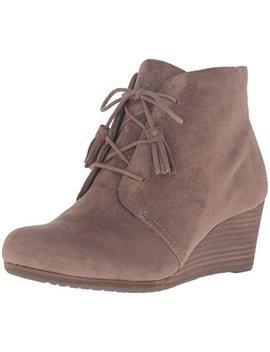 Dr. Scholl's Women's Dakota Boot by Dr. Scholl's Shoes