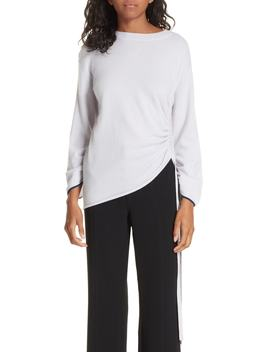Jacona Cashmere Sweater by Brochu Walker