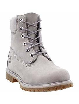 Timberland Women's Icon 6 Inch Prem Boot by Amazon