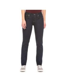 Miss Me Dark Run Straight Leg Jeans (For Women) by Miss Me
