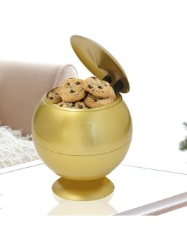 Itouchless Touchless Motion Sensor Cookie Jar by I Touchless