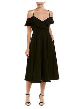 Jay Godfrey Midi Dress by Jay Godfrey