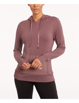 Orchid Eclipse Hoodie   Women by Marika