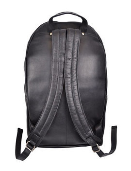 "Royce 15"" Laptop Backpack In Colombian Genuine Leather by Royce Leather"
