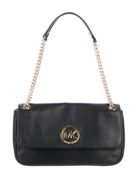 Fulton Shoulder Bag by Michael Michael Kors
