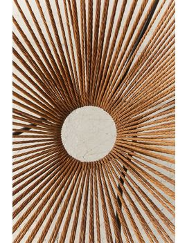 Alma Round Chair by Urban Outfitters