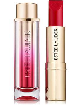 Online Only Pure Color Love Lipstick Heart Edition by Estée Lauder