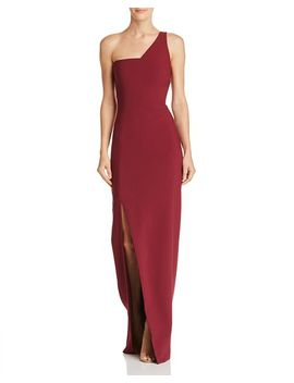 Briar One Shoulder Gown by Likely