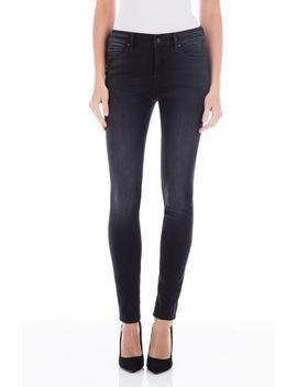 Belvedere Skinny Jeans by Fidelity Denim