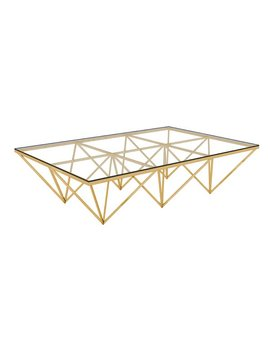 Everly Quinn Bertram Coffee Table by Everly Quinn