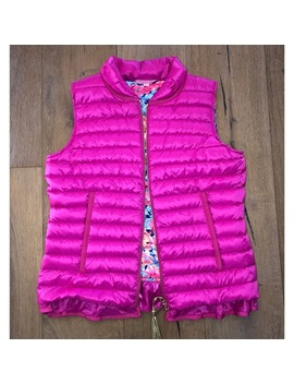 Lily Pulitzer Puffer Jacket by Lilly Pulitzer