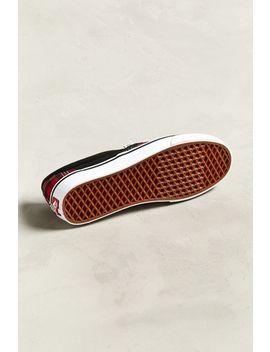 Vans Slip On Tartan Plaid Sneaker by Vans