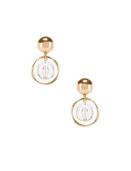 Mel Drop Earrings by Shashi