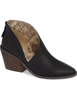 Tusk Bootie by Band Of Gypsies