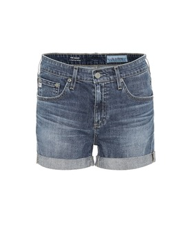 The Hailey Ex Boyfriend Shorts by Ag Jeans