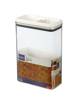 Better Homes And Gardens 18.6 Cup Rectangle Container by Better Homes & Gardens