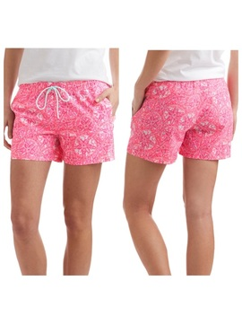 Pink Vineyard Vines Performance Weekend Shorts Xs by Vineyard Vines
