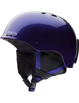 Smith Youth Holt Jr. Multi Season Helmet by Smith Optics