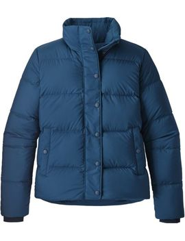 Patagonia Women's Silent Down Jacket by Patagonia