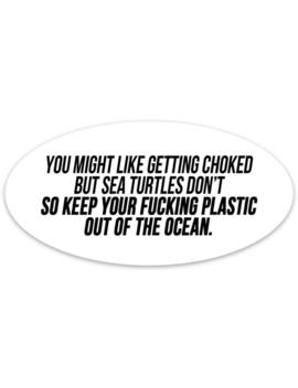 Sea Turtles Sticker by Alien Outfitters