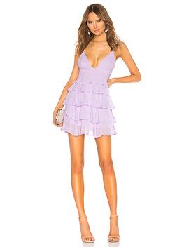 Roxanne Mini Dress by Nbd