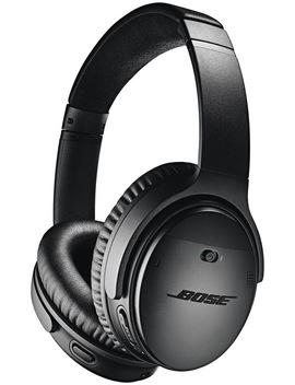 Quiet Comfort 35 Wireless Headphones Ii   Black by Bose®