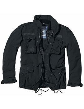 Brandit Men's M 65 Giant Jacket by Brandit