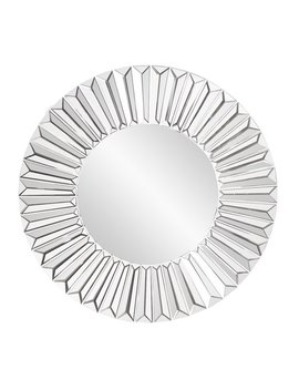 Howard Elliott Torino Accent Mirror by Howard Elliott