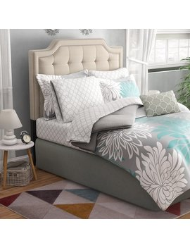 Winston Porter Olivet Complete Comforter Set & Reviews by Winston Porter