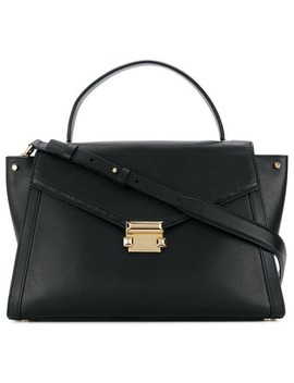 Whitney Large Satchel by Michael Michael Kors