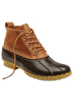 "Men's Bean Boots By L.L.Bean®, 6"" by L.L.Bean"