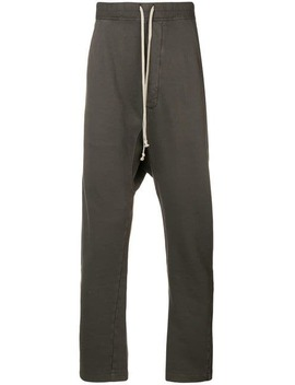 Sisyphus Track Trousers by Rick Owens Drkshdw