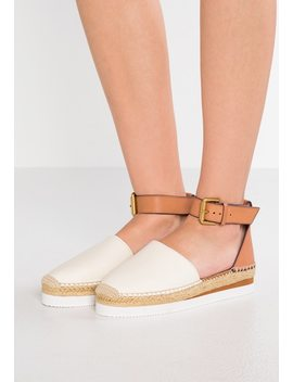 Espadrilles by See By Chloé