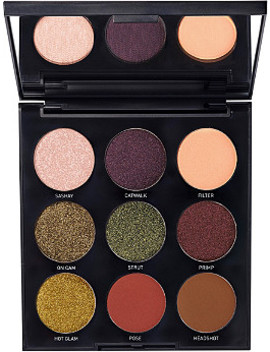 9 G Oh My Gorg Artistry Palette by Morphe