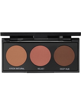 3 B Pure Nude Eyeshadow Palette by Morphe