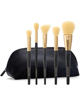 Complexion Crew 5 Piece Face Brush Collection by Morphe
