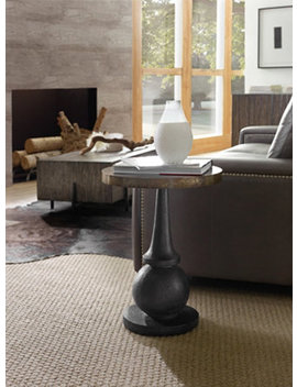 Curata Accent Table by General