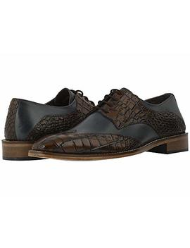 Tomaselli Wingtip Oxford by Stacy Adams