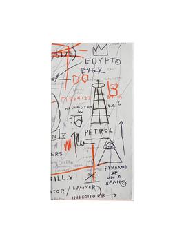 1000 Percents Basquiat 2 Assorted by Medicom