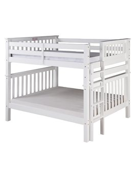 Harriet Bee Lindy Bunk Bed & Reviews by Harriet Bee