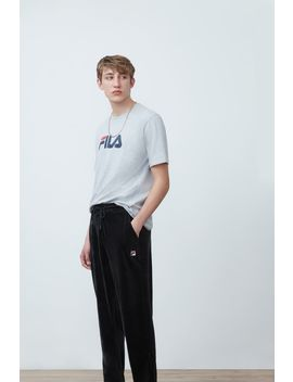 Dalton Velour Pant by Fila