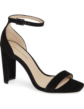 Gabi Ii Sandal by Pelle Moda